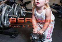 Athlètes ! / Voici ici nos athlètes de musculation ou nos compétitrice bikini, et même les sportifs dont on a un coups de cœur !  www.bsa-shop.fr