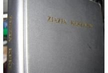 Zande /African Bibles