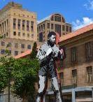 Hemis city Johannesburg