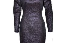 ALEXANDER MCQUEEN - DRESSES AND GOWNS - IN STOCK