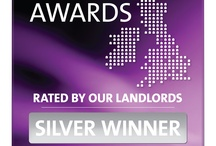 The Estate & Letting Agent Awards