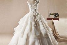Wedding bells / Ideas for the big day / by Amanda McKenzie