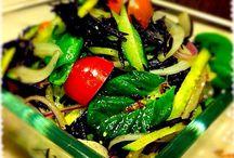 料理・サイド・野菜