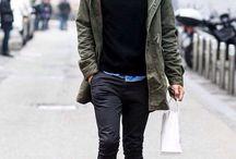 ( ^-^ / )fashion_men