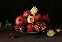 Pom...pom...pomegranate