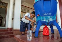 Asia / LifeStraw Water Filters in Asia