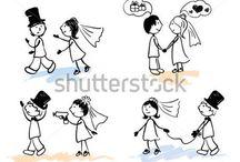 Ideas para parte de Matrimonio