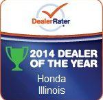 Honda Awards & Reviews / Awards and reviews received by Honda and Valley Honda