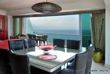 Icon Penthouse Puerto Vallarta Real Estate / Beautiful Penthouse condominiums in Puerto Vallarta, Mexico. Homes for sale.