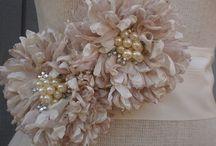 bridal headgear / bridal headgear