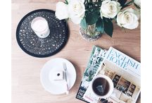 - Coffee & Cake Moments