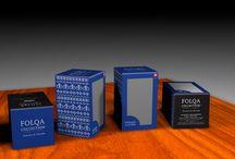 Folqa packing / Packing box Folqa Slovakia