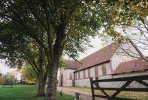 The Tithe Barn Hampshire Weddings