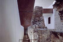 archeologia / by camilla associati