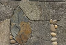 carving stones