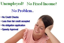 Loans For Unemployed / We arrange loans for unemployed for all Uinted Kingdom citizen despite of job. You can get these loans without facing any credit examination hassle. Apply for get the cash you require fast.