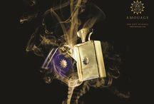 ♥ perfume ♥ luxurious & unique