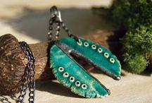 jewelry / necklace / Tiffany method
