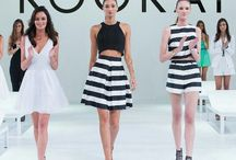 Spring/Summer 2015 / fashion trends spring summer 2015 woman