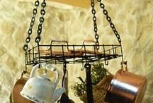 Подвес на будущей кухне / Chandeliers