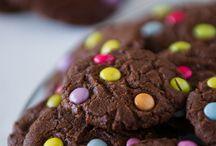 Backen: Kekse