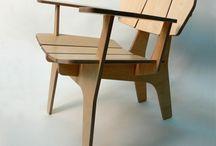 Chair / by Felipe Santander