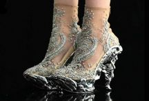 Shoe's Style / by Shahin Pinto