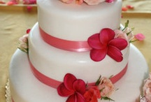 Wedding | Cut the Cake / Wedding cake ideas that I collected.