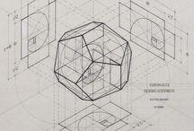 geometry (descriptive/projective)