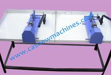 Cashew Nut Shelling System  / Cashew Nut Shelling System  Get more details http://www.cashewmachines.com/hand-operated.html