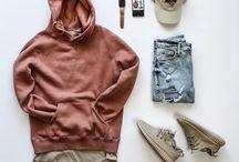 street fashion summber men