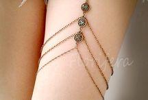 thigh chains