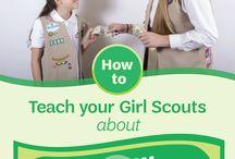 Raising Awesome Girls