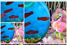 fish bowl punch