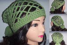 crochet sew knit
