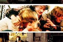 Harry-Hermione