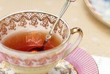 Tea Parties......