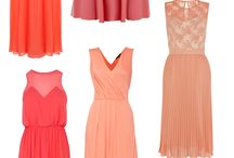 Fancy dresses for fancy occasions