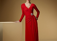 Red / Bridal and Wedding Ideas in the color RED
