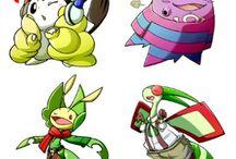 pokemon black2 & white2