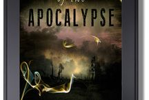 Voices of the Apocalypse / My collection of short stories.   To purchase:  http://www.amazon.com/dp/B010XULV1I