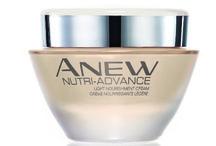 AVON Anew Nutri-Advance / Téli táplálás arcbőrödnek