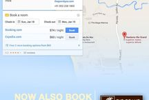 Book us on Google / Hurry up! You can now book us on Google. #google #neelamthegrand #goa