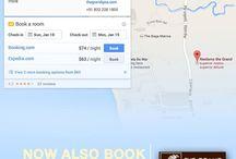 Book us on Google / Hurry up! You can now book us on Google. #google #neelamthegrand #goa