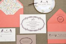 Wedding {Stationary}
