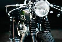 Motors to ride