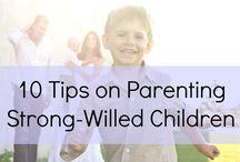 Parenting info