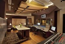Recording Studio / Ideas