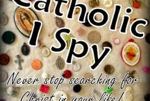 Adventures in our Catholic Faith - Games