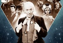 doctor who / The life and times of a mad man in a box / by graeme edwards